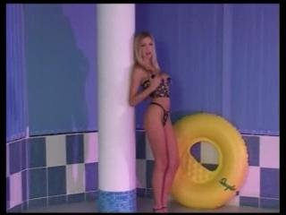 18 yo  Ukrainian hot Alissa From Ukraine DPed