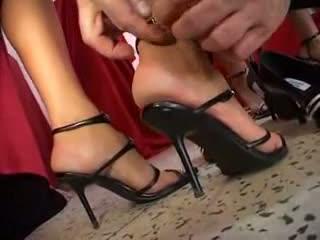 Hot Threesome Fetish