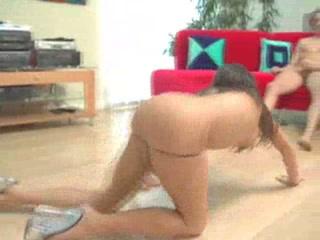 Vanessa Lane Boned In The Butt