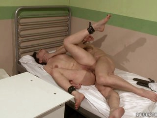 Dominated bitch loves getting fucked hard and rough