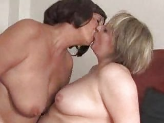Mature Lesbians Lesbian Scene