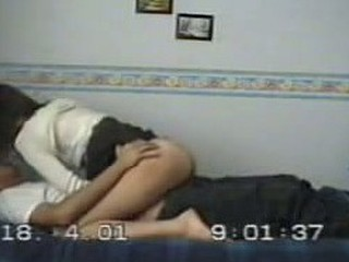 This girl is probably grownup and serious now but you can see this nasty homemade video where she being a schoolgirl deeply sucked dick and got slammed.