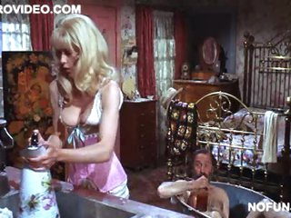 Foxy Blonde Babe Stella Steves Wearing Super Hot Lingerie