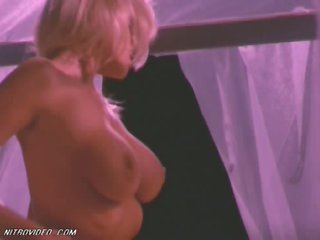 Sensual Teresa Langley Shows Her Big Knockers In a Bonerific Sex Scene