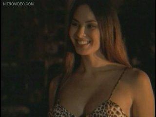 The Sexy Kim Yates & Kitana Baker Having Hot Lesbian Sex