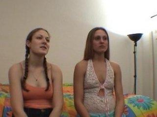 2 teens