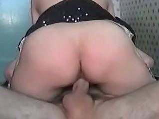 Busty Russian Girl Fucking