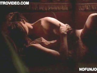 Sexy Blonde Babe Andrea Roth Flashes Her Boobs In a Hot Sex Scene