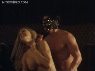 Stunning Kelly Howard Having Hot Bondage Sex in a Wild Sex Scene