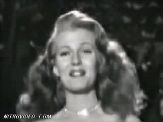 Extremely Beautiful Vintage Babe Rita Hayworth Dancing In 'Gilda'