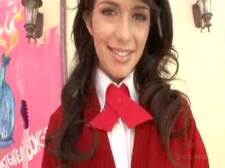 SchoolGirl POV Ashlyn