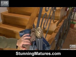 Susanna&Connor red hot mature video