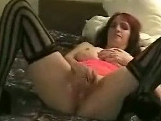 french girl gets it by her husband and a friend...the girl has a nice bodie and is muture...she loves the cock and gives it to both the guys in here...you will like it