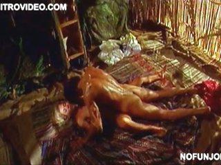 Super Hot Blonde Actress Meital Dohan Gets Banged In a Wild Sex Scene