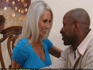 Hot milf Emma Starr fucks her neighbor