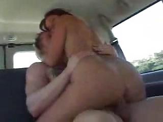 Gianna Backseat Banger