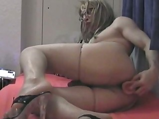 Mona egyptian travesti slut