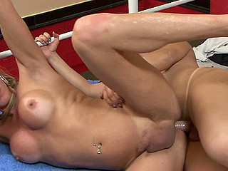 Sultry tgirls in heat play 69 games in advance of putting to work their tools