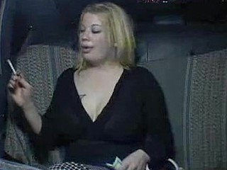 Pretty hot chick is going to get some fun and show her big boobs for the camera in the best wife video for more pleasure of guys