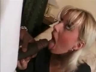 Anally fucking this slim milf and cumming on her face