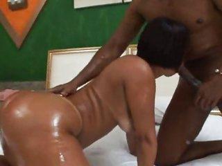 Brazilian mom