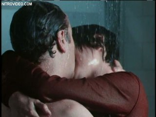 Sean Young and Michael Kane's Hot Sex Scene Under The Shower