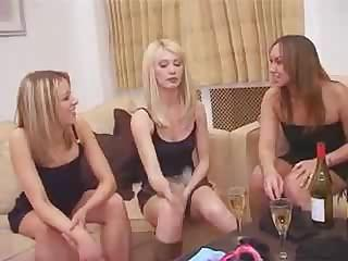 Pussy Party Pt1